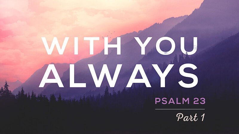 With You Always Part 1